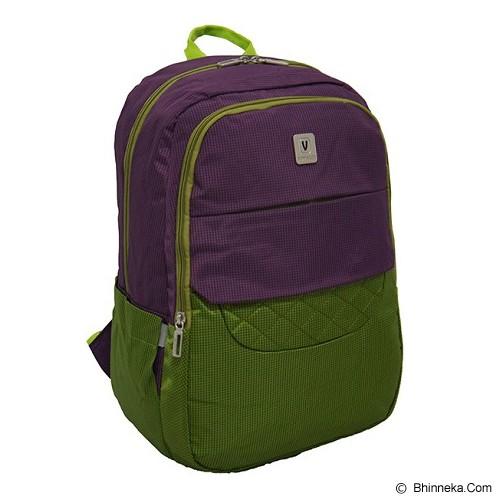 VOYAGER Ransel Laptop [7813] - Purple - Notebook Backpack