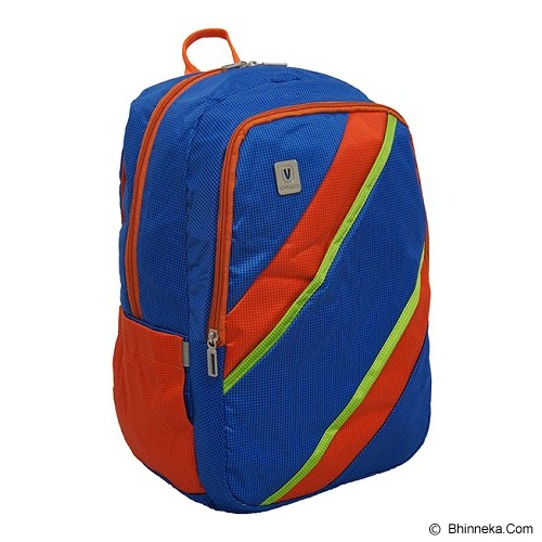 VOYAGER Ransel Laptop [7815] - Blue - Notebook Backpack
