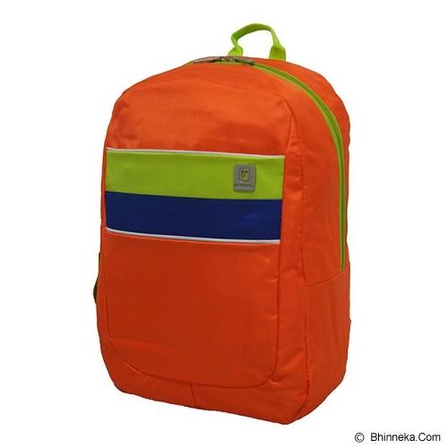 VOYAGER Ransel Laptop [7816] - Orange - Notebook Backpack