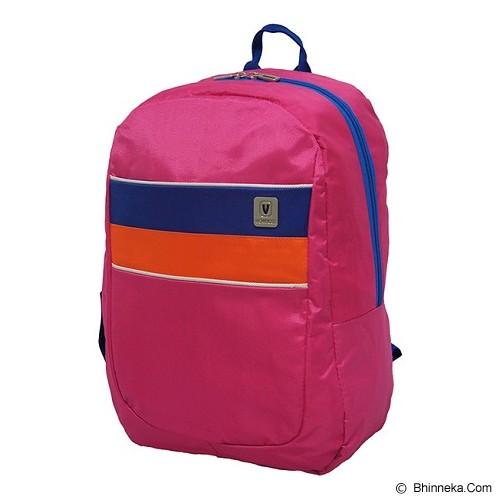 VOYAGER Ransel Laptop [7816] - Pink - Notebook Backpack