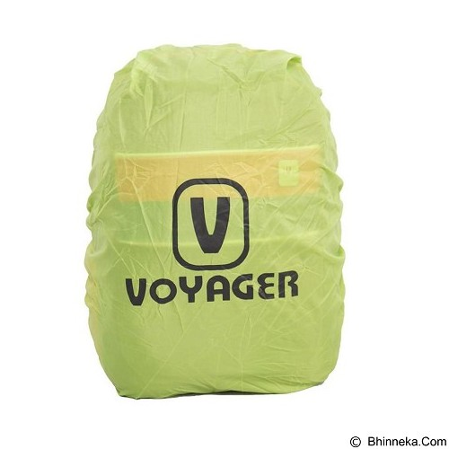 VOYAGER Ransel Laptop [7820] - Green - Notebook Backpack