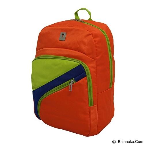 VOYAGER Ransel Laptop [7820] - Orange - Notebook Backpack