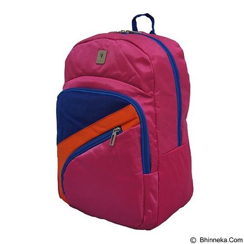 VOYAGER Ransel Laptop [7820] - Pink - Notebook Backpack
