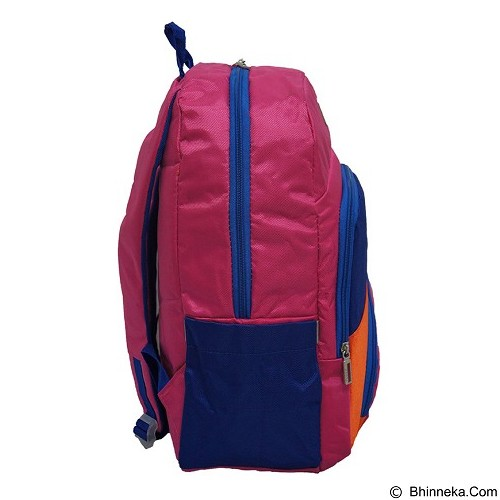 VOYAGER Ransel Laptop [7820] - Pink - Notebook Backpack