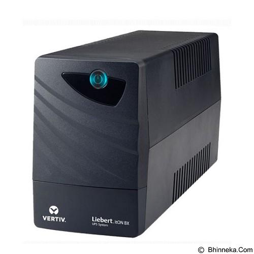 Vertiv Liebert itON [PSA600-UX] - Ups Desktop / Home / Consumer