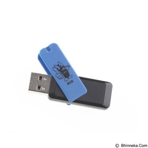 W-Stor Flashdisk T-Sop 8GB (Merchant) - Usb Flash Disk Basic 2.0
