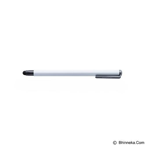harga WACOM Bamboo Solo 4th Gen [CS-190] - White Bhinneka.Com