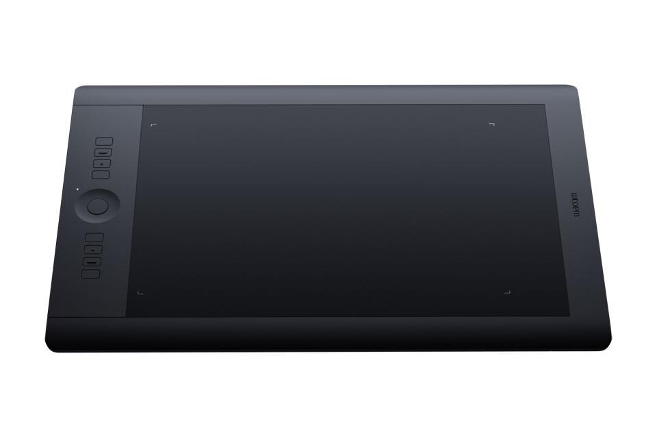 WACOM Intuos Pro Large [PTH851] - Digital Drawing / Tablet