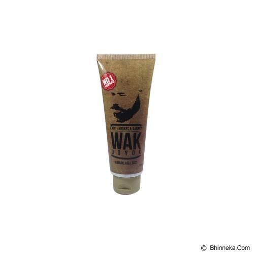 WAK DOYOK Krim Jambang & Rambut 75ml (Merchant) - Gel / Wax / Minyak Rambut Pria
