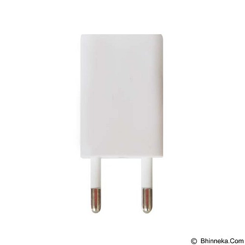 WANKY CELL Travel Charger Xiaomi Micro USB - White - Charger Handphone