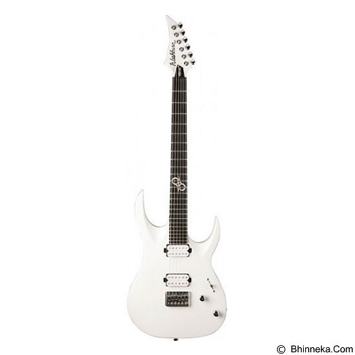 WASHBURN Gitar Elektrik PX Solar 160 Parallaxe Series Ola Englund Signature - Gitar Elektrik