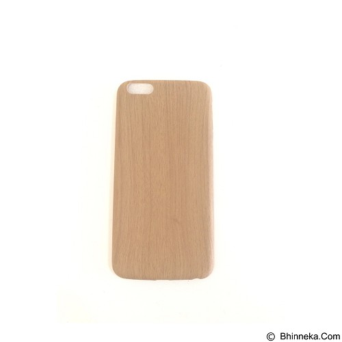 WAWIDEAS Soft Case for Apple iPhone 6 Plus [RB-6+] (Merchant) - Casing Handphone / Case