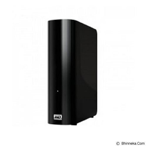 WD My Book Essential USB 3.0 6TB - Hard Disk External 3.5 Inch