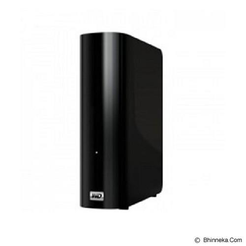WD My Book Essential USB 3.0 6TB - Hard Disk External 3.5 Inch