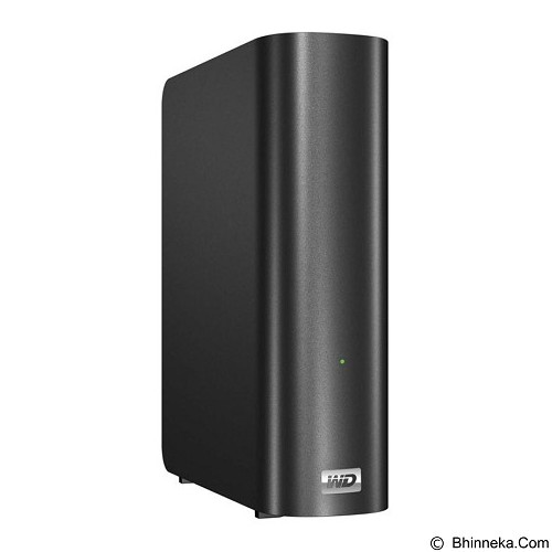 WD My Book Live 1TB - Smb Nas 1-Bay