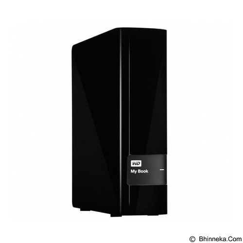 WD My Book Premium Storage 4TB - Hard Disk External 3.5 Inch