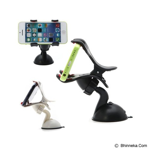 WEBRICH Holder Phone Jepit - Gadget Mounting / Bracket