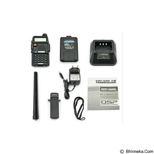 BAOFENG Dual Band VHF/UHF [UV-5R] (Merchant) - Handy Talky / Ht