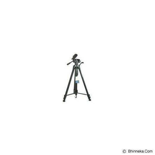 WEIFENG Tripod WT 3540 - Tripod Combo With Head