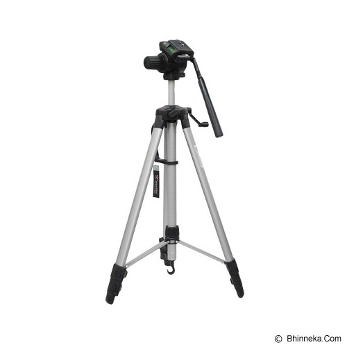 WEIFENG Tripod WT 3560 - Tripod Combo With Head