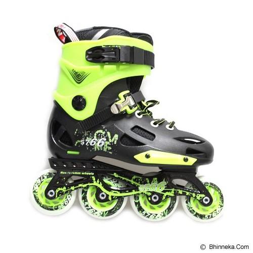 WEIQIU Sepatu Roda Inline Size 37 [AQ-0601] - Inline Skate