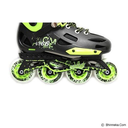 WEIQIU Sepatu Roda Inline Size 41 [AQ-0601] - Inline Skate
