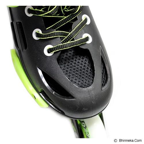 WEIQIU Sepatu Roda Inline Size 43 [AQ-0601] - Inline Skate