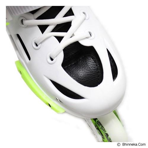 WEIQIU Sepatu Roda Inline Size 38 [AQ-0602] - Inline Skate
