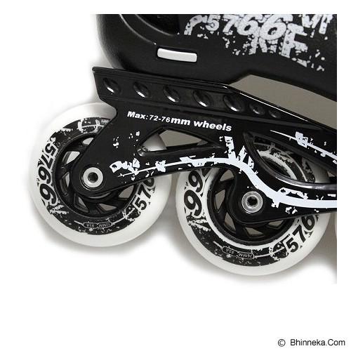 WEIQIU Sepatu Roda Inline Size 43 [AQ-0603] - Inline Skate