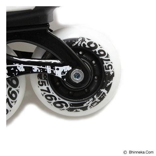 WEIQIU Sepatu Roda Inline Size 39 [AQ-0604] - Inline Skate