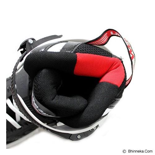 WEIQIU Sepatu Roda Inline Size 40 [ARS-0301] - Inline Skate