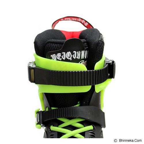 WEIQIU Sepatu Roda Inline Size 37 [ARS-0302] - Inline Skate