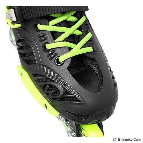 WEIQIU Sepatu Roda Inline Size 43 [ARS-0302] - Inline Skate