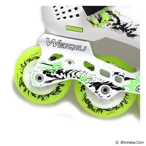 WEIQIU Sepatu Roda Inline Size 43 [ARS-0303] - Inline Skate