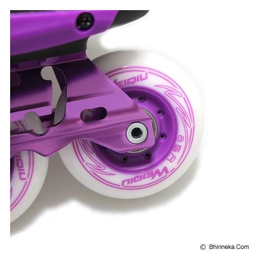 WEIQIU Sepatu Roda Inline Size 37 [CQ-1101] - Inline Skate