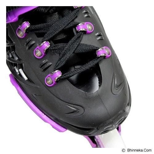 WEIQIU Sepatu Roda Inline Size 43 [CQ-1101] - Inline Skate