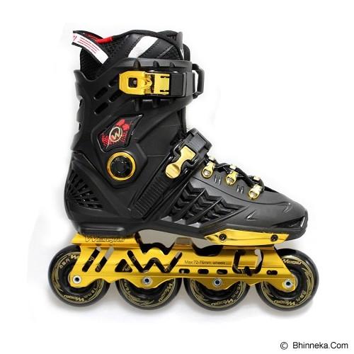WEIQIU Sepatu Roda Inline Size 42 [CQ-1102] - Inline Skate