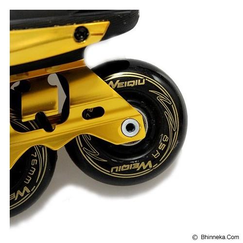 WEIQIU Sepatu Roda Inline Size 43 [CQ-1102] - Inline Skate