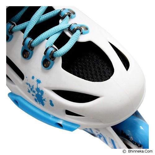 WEIQIU Sepatu Roda Inline Size 39 [EQ] - Inline Skate