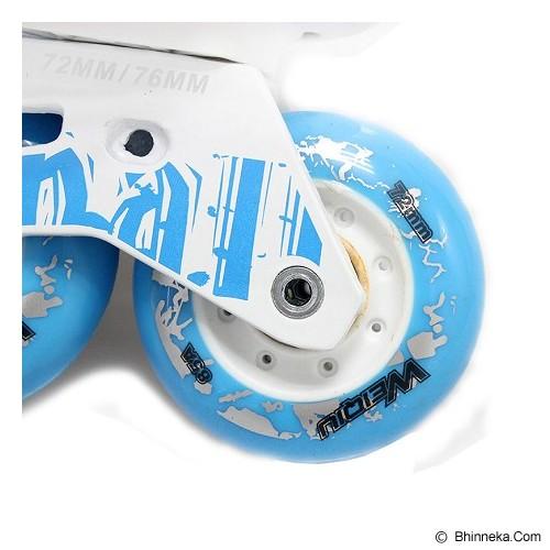 WEIQIU Sepatu Roda Inline Size 43 [EQ] - Inline Skate