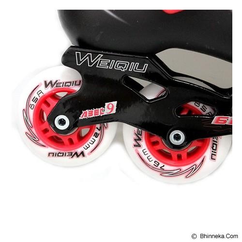 WEIQIU Sepatu Roda Inline Size 37 [F5166-1003] - Inline Skate