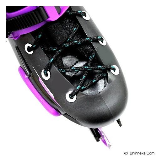 WEIQIU Sepatu Roda Inline Size 42 [F5166-1004] - Inline Skate