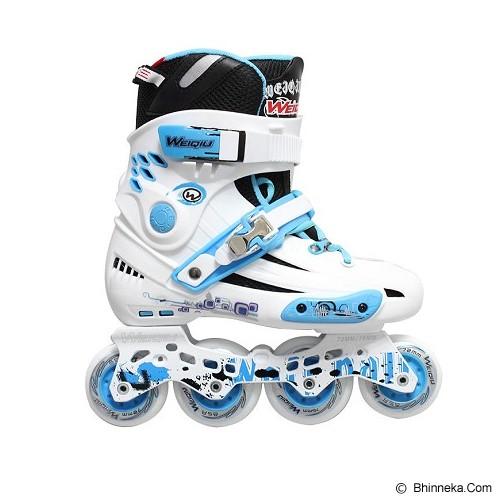 WEIQIU Sepatu Roda Inline Size 39 [JD-0701] - Inline Skate