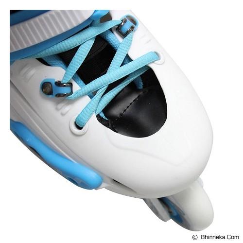 WEIQIU Sepatu Roda Inline Size 43 [JD-0701] - Inline Skate