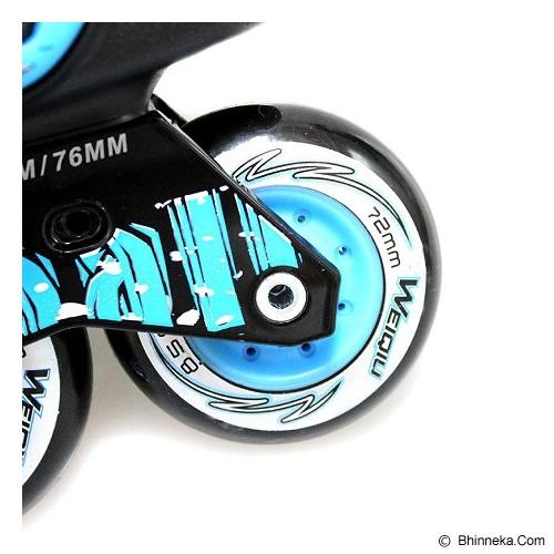 WEIQIU Sepatu Roda Inline Size 37 [JD-0702] - Inline Skate
