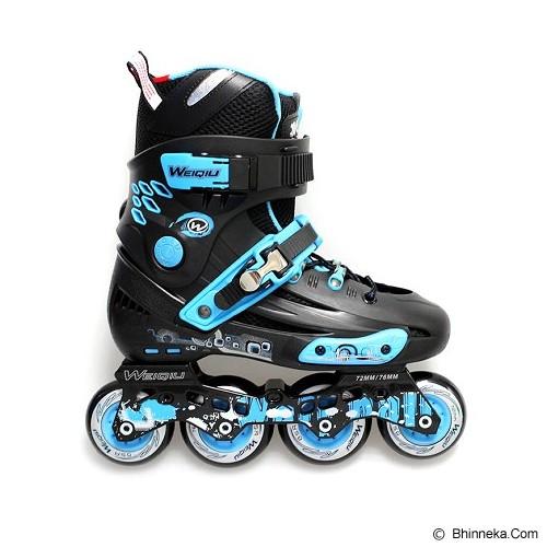 WEIQIU Sepatu Roda Inline Size 40 [JD-0702] - Inline Skate