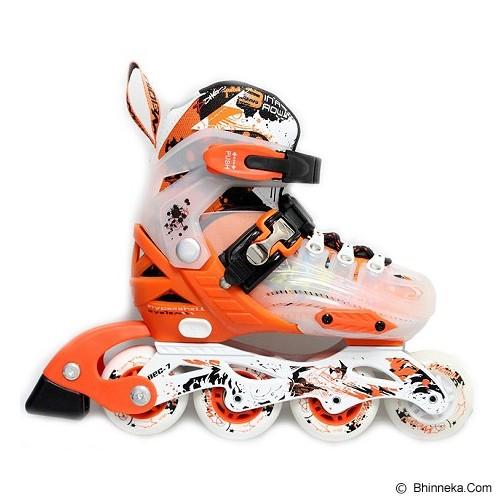 WEIQIU Sepatu Roda Inline Size 37 [JS-C0201] - Inline Skate