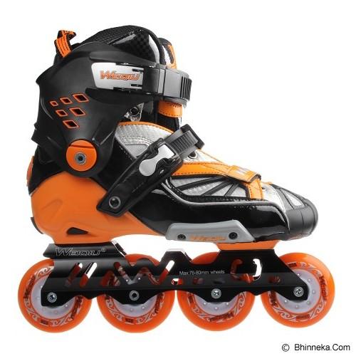 WEIQIU Sepatu Roda Inline Size 42 [LVQ-A] - Inline Skate
