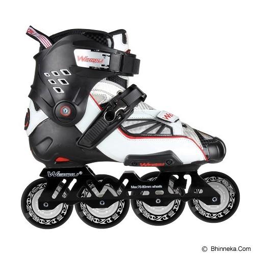 WEIQIU Sepatu Roda Inline Size 36 [LVQ-B] - Inline Skate
