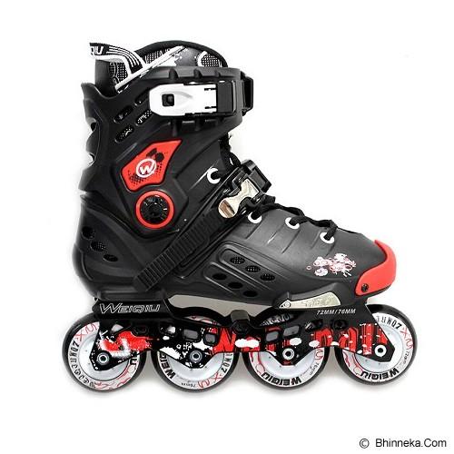 WEIQIU Sepatu Roda Inline Size 42 [Q7-0901] - Inline Skate